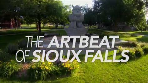 augustana  artbeat  sioux falls youtube