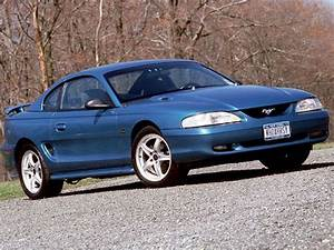 1995 Ford Mustang GT - 12-Second Nitrous SN-95 - 5.0 Mustang & Super Fords Magazine | Ford ...