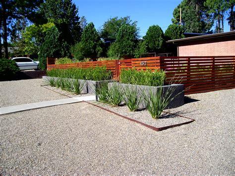 mid century modern landscaping mid century modern