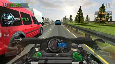 traffic rider apk mod 2016