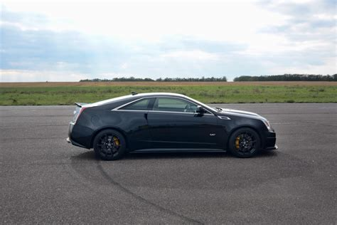 Cts V Hp by