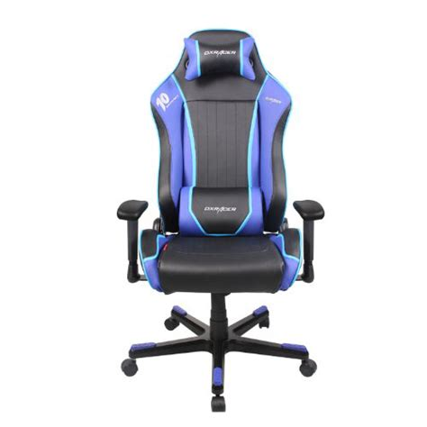 dxracer oh df52 nb office pc gaming chair ergonomic