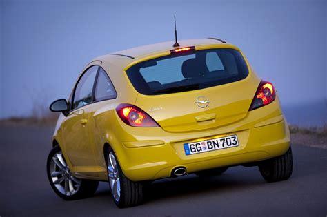 Opel Corsa Facelift Niet Autoblognl