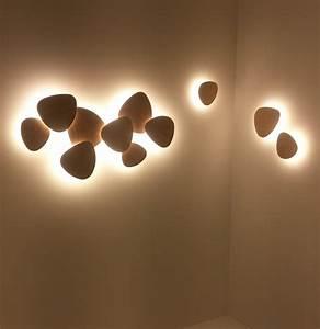 Led Indirektes Licht : wandleuchte indirektes licht mit led 8 set tria wandleuchte von bover 19 und tria 8 set ~ Sanjose-hotels-ca.com Haus und Dekorationen