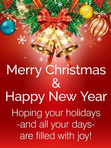 shining christmas decorations card birthday greeting cards  davia