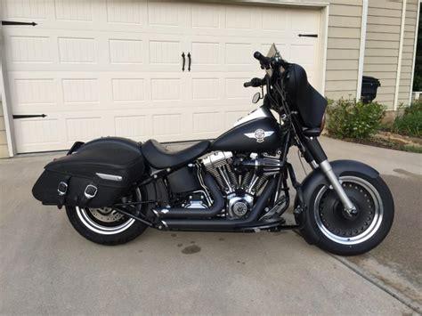 harley davidson fat boy lo motorcycles  sale  newnan