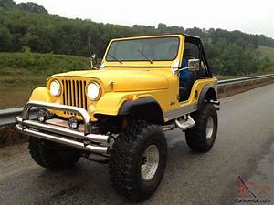 Wiring Diagram For Jeep Cj5 1975  Wiring  Free Engine