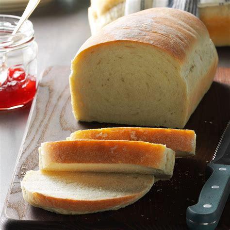 basic homemade bread recipe taste  home