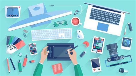 website design creativity is the key to a successful web design