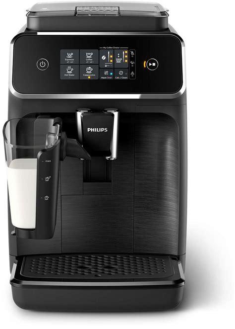 PHILIPS Kafijas automāts Series 2200 EP2230/10 :: Kafijas ...