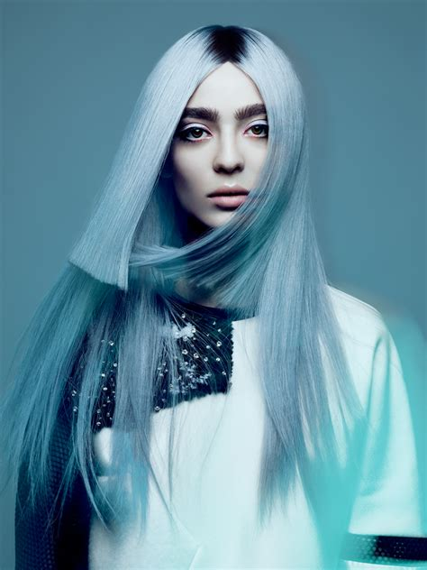 hair stylist photo shoot ideas inspiration