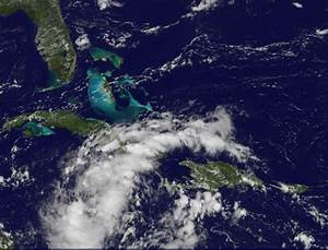 NASA Weather Caribbean (page 2) - Pics about space