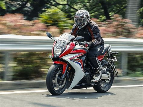 cbr all bikes price in india honda cbr 650f test ride review photo gallery zigwheels
