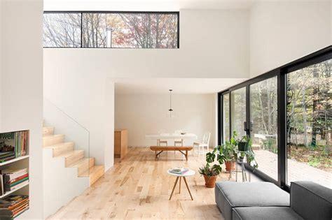 Simple Interior Design Brings Natural Decoration Ideas For