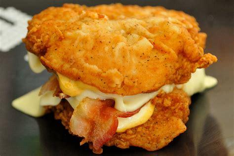 Double Down (sandwich) Wikipedia