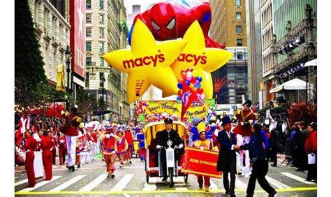 vip    macys thanksgiving day parade