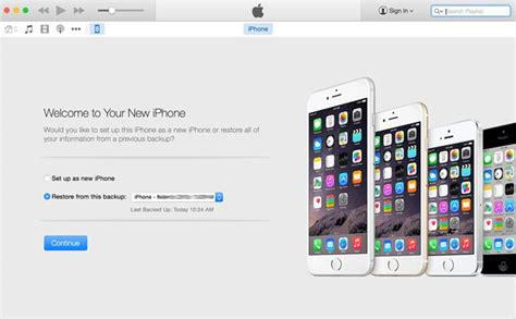 backing up iphone to itunes how to restore contacts from itunes backup to new iphone