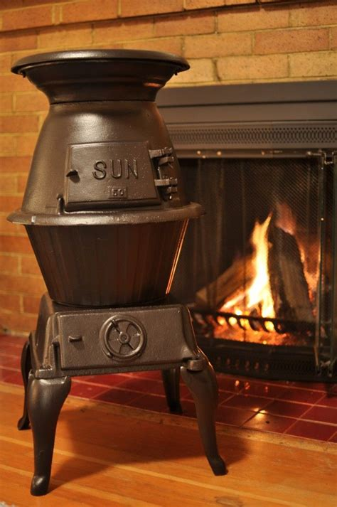 Chiminea Coal by Abandoned Coal Stove Transformed Cool Idea For Outdoor