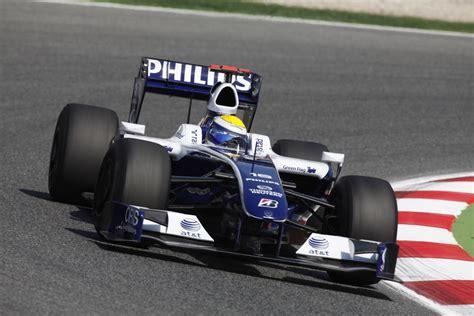nico rosberg williams fia formula world championship photo