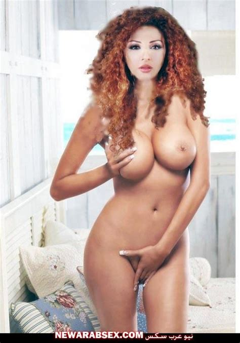 Nackt Myriam Fares  nikr vrytr: