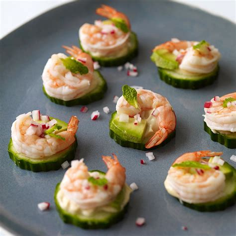 canapé avocat crevette weightwatchers com weight watchers recipe shrimp and