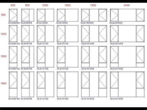 Standard Window Sizes  Standard Window Sizes For Homes
