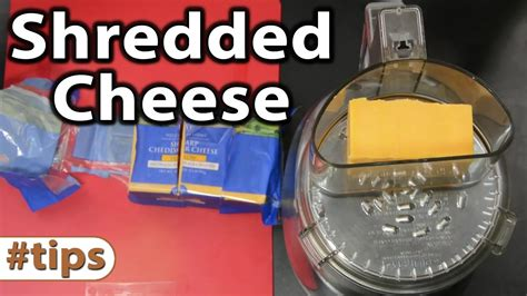 how to shred cheese caveman keto quick tips shredded cheese youtube
