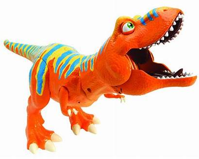 Rex Mouth Open Clipart Dinosaur Toy Toys