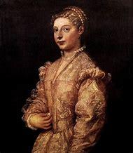Titian Portraits