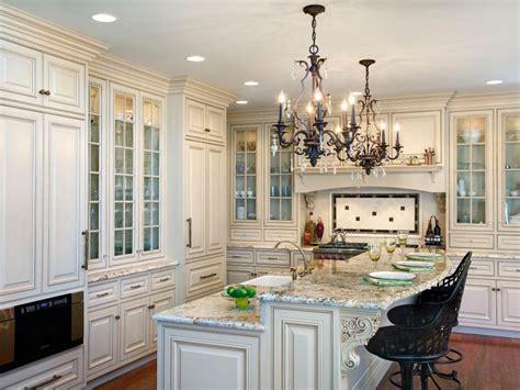 kitchen lighting styles  trends hgtv