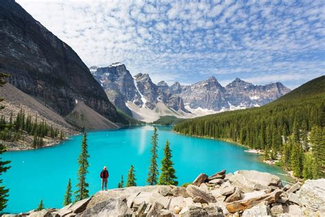These are the most beautiful lakes in the world you must visit
