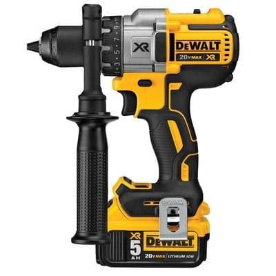 dewalt  drill set   combo hammer reviews