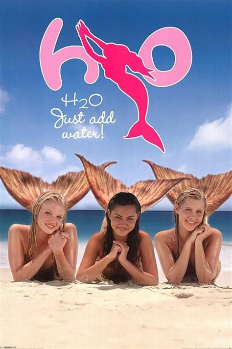 Watch H2o Just Add Water Online Free H2o Just Add Water