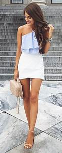 25+ Best Ideas about Dinner Outfits on Pinterest | Casual church outfits Maroon skirt outfit ...