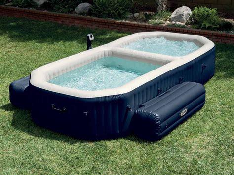 piscine avec siege spa intex 2016 nouveaux spas gonflables 2016 le