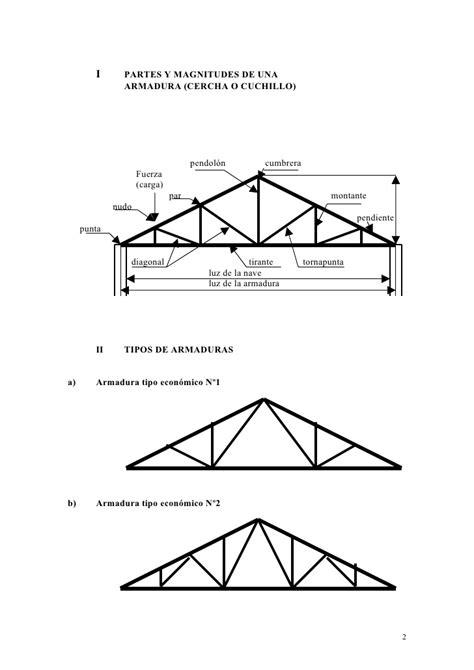 resultado de imagen de estructura de techos de madera