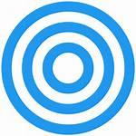 Circles Symbol Urantia Three Concentric Svg
