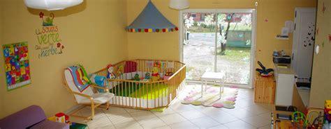maison d assistante maternelle la mam coccinelles et papillons