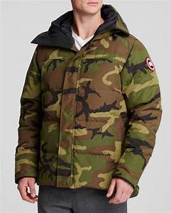 Canada Goose Constable Fusion Fit Parka Men39s Small Red Canada Goose Montebello Parka