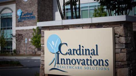 cardinal innovations  add charlotte service center