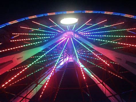 joyland amusement park  wichita ks images
