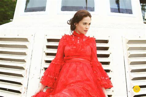 celebrity engagement oyo  kristine philippines