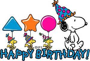 Scribble Chicks: Celebrating Snoopy style