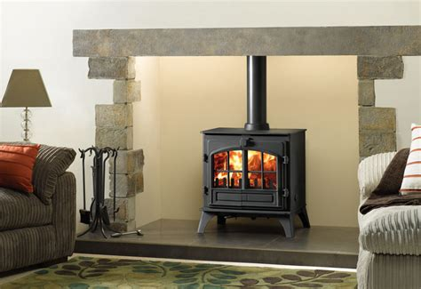 traditional  contemporary wood burners  sale wood