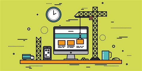 Website Construction 5 Steps To Creating A Website Beautiful