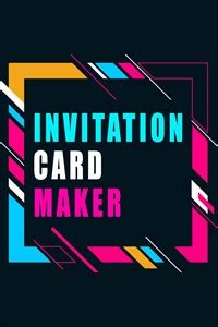 Get Invitation Card Maker: E cards & Digital invites