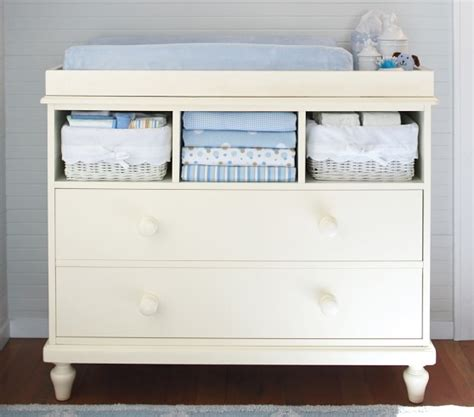 pottery barn changing table sleigh changing table pottery barn