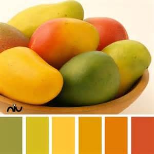 color palettes for home interior mango color palette via niu paint colors for exterior