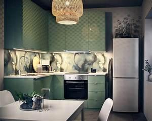 Küche L Form Ikea : ikea k chen 2017 die 8 sch nsten ideen und bilder f r eine ikea k chenplanung k chenfinder ~ Yasmunasinghe.com Haus und Dekorationen