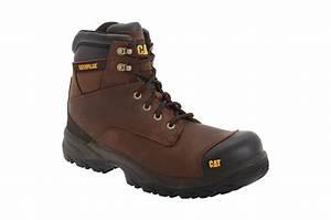 Chaussure De Securite Montante : chaussure de s curit caterpillar cotepro ~ Dailycaller-alerts.com Idées de Décoration